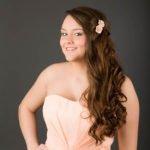 20150208 0706 pp - Hochzeitsfrisuren und Hochzeitskleider 2015 - Ballkleider
