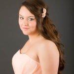 20150208 0725 pp - Hochzeitsfrisuren und Hochzeitskleider 2015 - Ballkleider