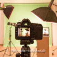 Fotokurs Fotostudio