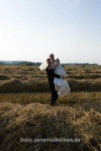 Das Ausgangsfoto - Hochzeitsfotos bearbeiten, Service für bessere Hochzeitsbilder