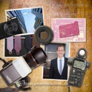 Fotokurs im Unternehmen