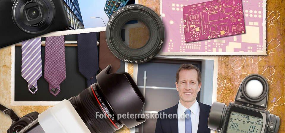 Fotokurs im Unternehmen, Fotografieren lernen Bildbearbeitung