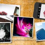 iPhone Fotokurs
