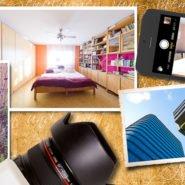 Fotokurs Immobilien fotografieren – Architekturfotografie
