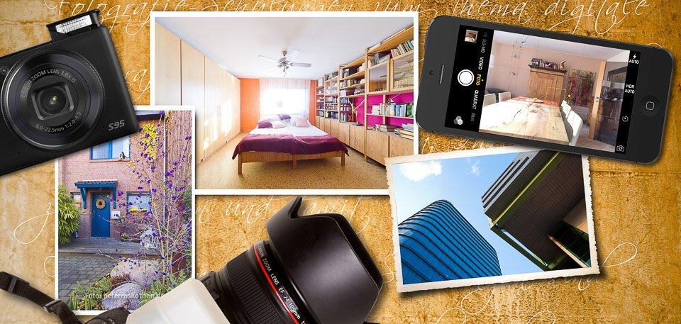 Fotokurs Immobilien fotografieren, Architekturfotografie, Immobilienfotos, Fotoschulung