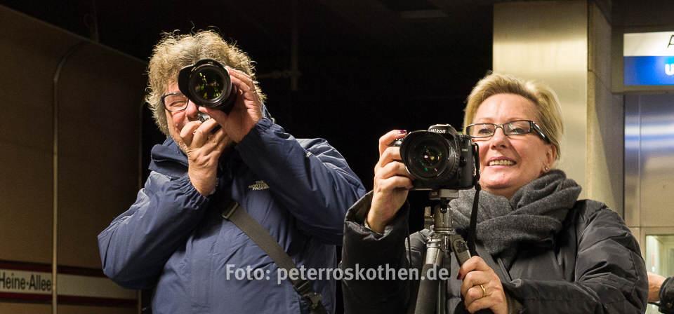 Fotokurs, Fotoschule, Fotoschule Roskothen, Paarfotokurs