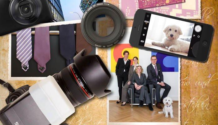 Fotokurs Marketing Public Relations - Bessere Fotos