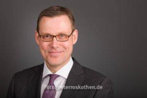 Portrait Geschäftsführer