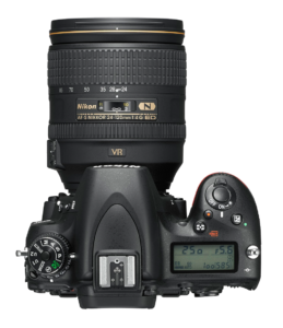 Nikon Kamera Fotoschulung