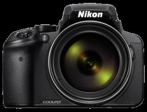 Nikon Coolpix Fotokurs