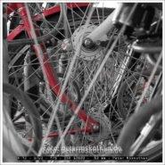 Fahrräder am Bahnhof – Foto des Tages – Peter Roskothen