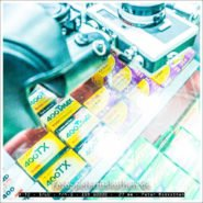 Analoge Filme mit Fujifilm XT2 – Foto des Tages