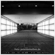Bahnhofsunterführung mit Fujifilm XT2 – Foto des Tages