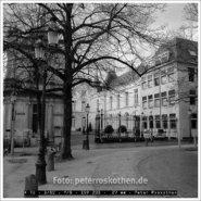 Brügge am Burgplatz – Foto des Tages – Peter Roskothen