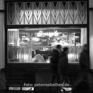 Brasserie Brügge – Foto des Tages – Peter Roskothen