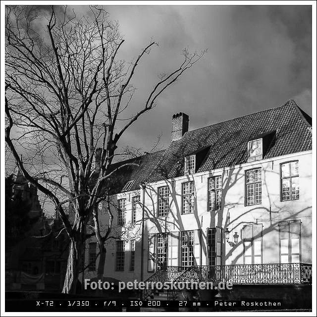 Arentshof Brugge