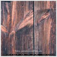 Holztüre – Foto des Tages – Peter Roskothen