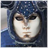 Die Maske – Karneval in Venedig