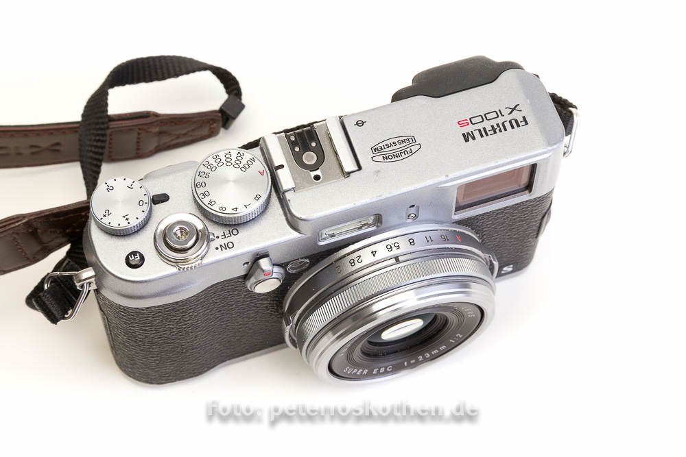 Fujifilm Fotokurse Fotoschulungen