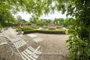 Fotokurs Gartenfotografie Tipps von Trainer Peter Roskothen