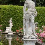 Statuen Fotografieren