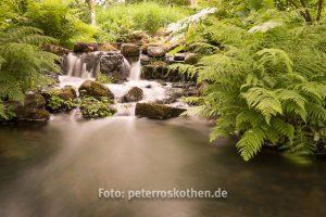 Langzeitbelichtung - Fotoschule Roskothen