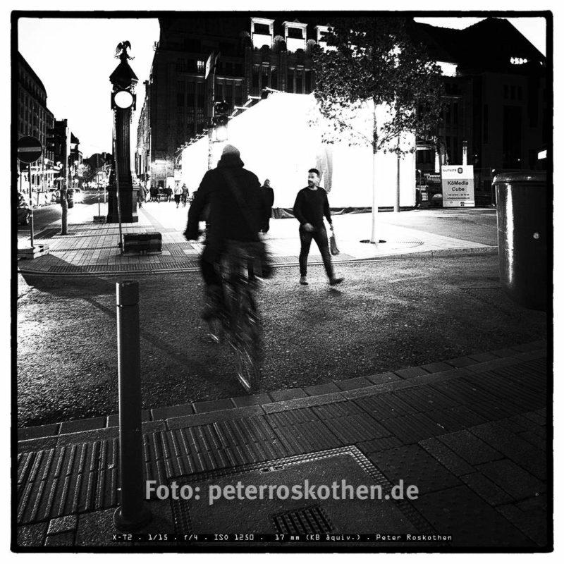 Fotokurs Street Fotografie (Strassenfotografie)