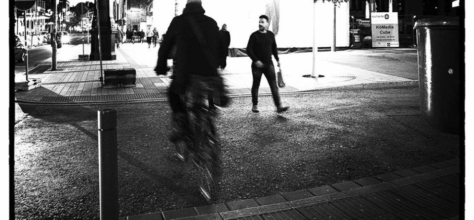 Fotokurs Strassenfotografie