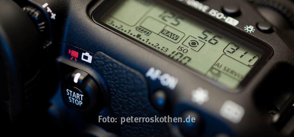 Digitalkamera erlernen