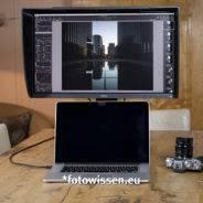 Fernkurs Fotografie – Bildgestaltung, Bildbearbeitung von zu Hause aus lernen