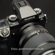 Fujifilm GFX 50S Fotokurs GFX 50R GFX 100