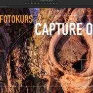 Capture One Online-Kurs / Fernkurs