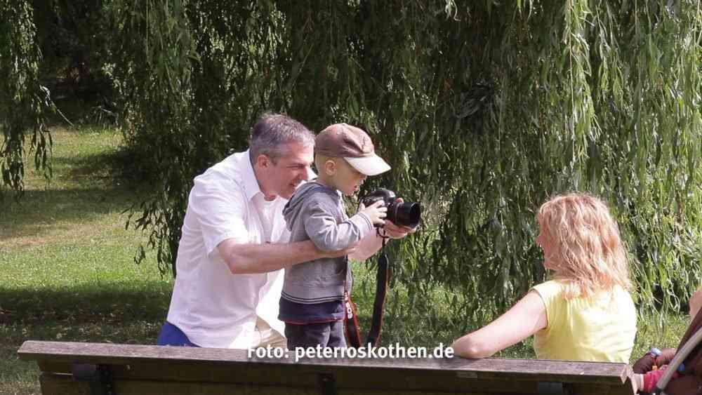 Fotoschulung für Kinder und Jugendliche - Fotoschule Roskothen - Spielend Fotografieren Lernen