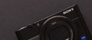 Sony Kameras Fotokurs