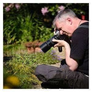 Ich-Zeit - Eigener Fotoausflug in die meditative Fotografie