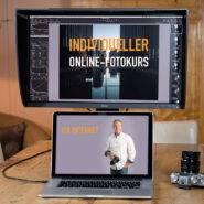 Individueller Online Fotokurs Fotoschule