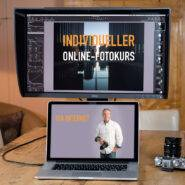Capture One Fuji Online Kurs